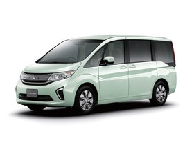 Fotos de Honda Stepwagon 2017