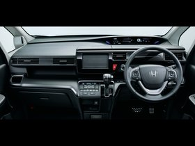 Ver foto 15 de Honda Stepwagon Spada 2017