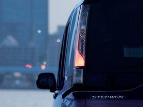Ver foto 10 de Honda Stepwagon Spada Hybrid 2017