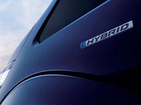 Ver foto 9 de Honda Stepwagon Spada Hybrid 2017