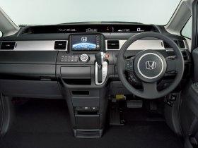 Ver foto 5 de Honda Stepwagon Spada 2007