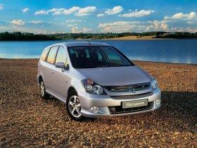Ver foto 7 de Honda Stream 2004