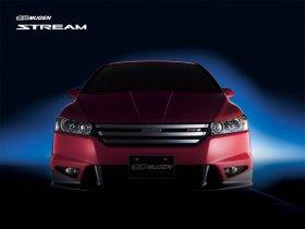 Ver foto 4 de Honda Stream Mugen 2007