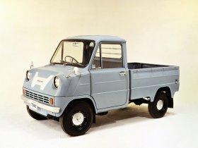 Ver foto 4 de Honda T360 1963