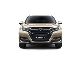 Ver foto 10 de Honda UR-V 2017