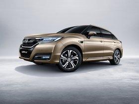Ver foto 8 de Honda UR-V 2017
