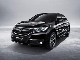 Ver foto 5 de Honda UR-V 2017
