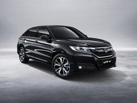 Ver foto 12 de Honda UR-V 2017