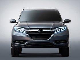 Ver foto 5 de Honda Urban SUV Concept 2013