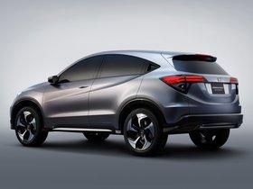 Ver foto 3 de Honda Urban SUV Concept 2013