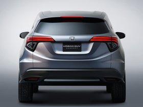 Ver foto 2 de Honda Urban SUV Concept 2013