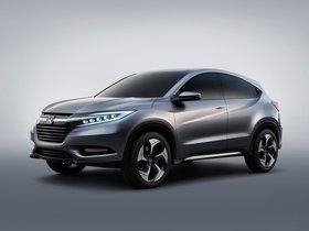 Ver foto 1 de Honda Urban SUV Concept 2013