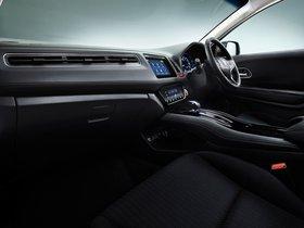 Ver foto 6 de Honda Vezel Hybrid 2013