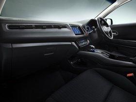 Ver foto 37 de Honda Vezel Hybrid 2013