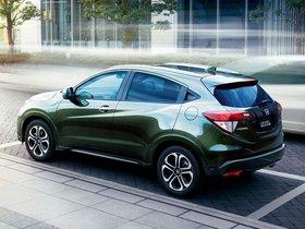 Ver foto 24 de Honda Vezel Hybrid 2013