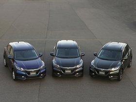 Ver foto 22 de Honda Vezel Hybrid 2013