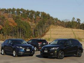 Ver foto 21 de Honda Vezel Hybrid 2013