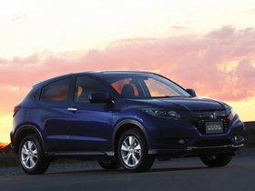 Ver foto 18 de Honda Vezel Hybrid 2013