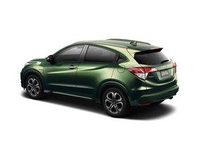 Ver foto 17 de Honda Vezel Hybrid 2013