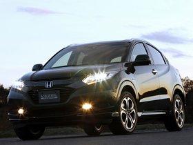 Ver foto 15 de Honda Vezel Hybrid 2013
