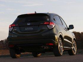 Ver foto 14 de Honda Vezel Hybrid 2013