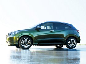 Ver foto 10 de Honda Vezel Hybrid 2013