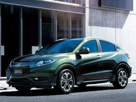 Ver foto 8 de Honda Vezel Hybrid 2013