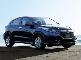 Ver foto 7 de Honda Vezel Hybrid 2013