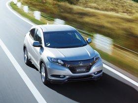 Ver foto 33 de Honda Vezel Hybrid 2013