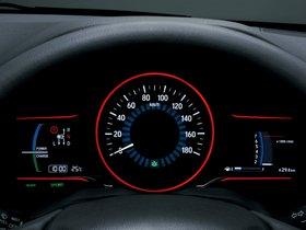 Ver foto 30 de Honda Vezel Hybrid 2013