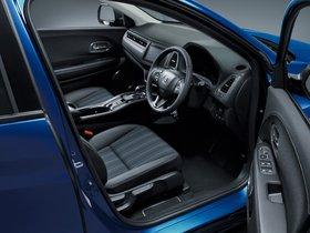 Ver foto 29 de Honda Vezel Hybrid 2013