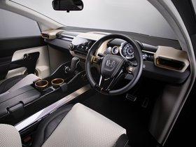 Ver foto 9 de Honda Vision XS-1 Concept 2014