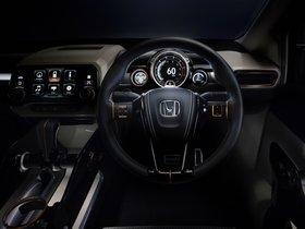 Ver foto 8 de Honda Vision XS-1 Concept 2014