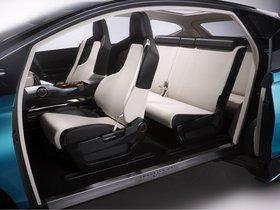 Ver foto 7 de Honda Vision XS-1 Concept 2014