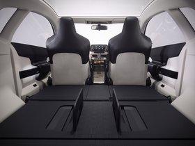 Ver foto 6 de Honda Vision XS-1 Concept 2014