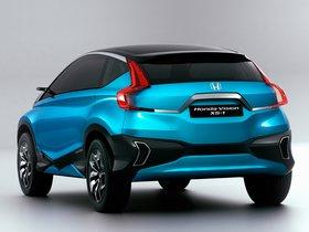 Ver foto 4 de Honda Vision XS-1 Concept 2014