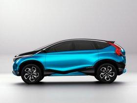 Ver foto 3 de Honda Vision XS-1 Concept 2014