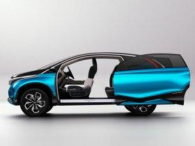Ver foto 2 de Honda Vision XS-1 Concept 2014
