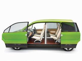 Ver foto 3 de Honda WOW Concept 2005