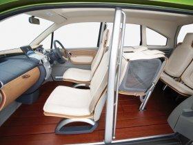Ver foto 2 de Honda WOW Concept 2005