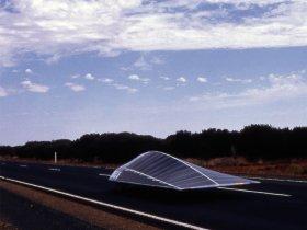 Ver foto 2 de Honda World Solar Challenge 1993