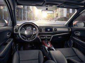 Ver foto 6 de Honda XR-V 2014
