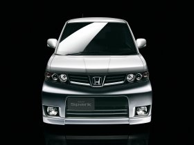 Ver foto 2 de Honda Zest Spark 2009