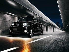 Ver foto 1 de Honda Zest Spark 2009