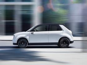 Ver foto 8 de Honda e 2019