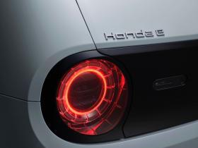 Ver foto 13 de Honda e 2019