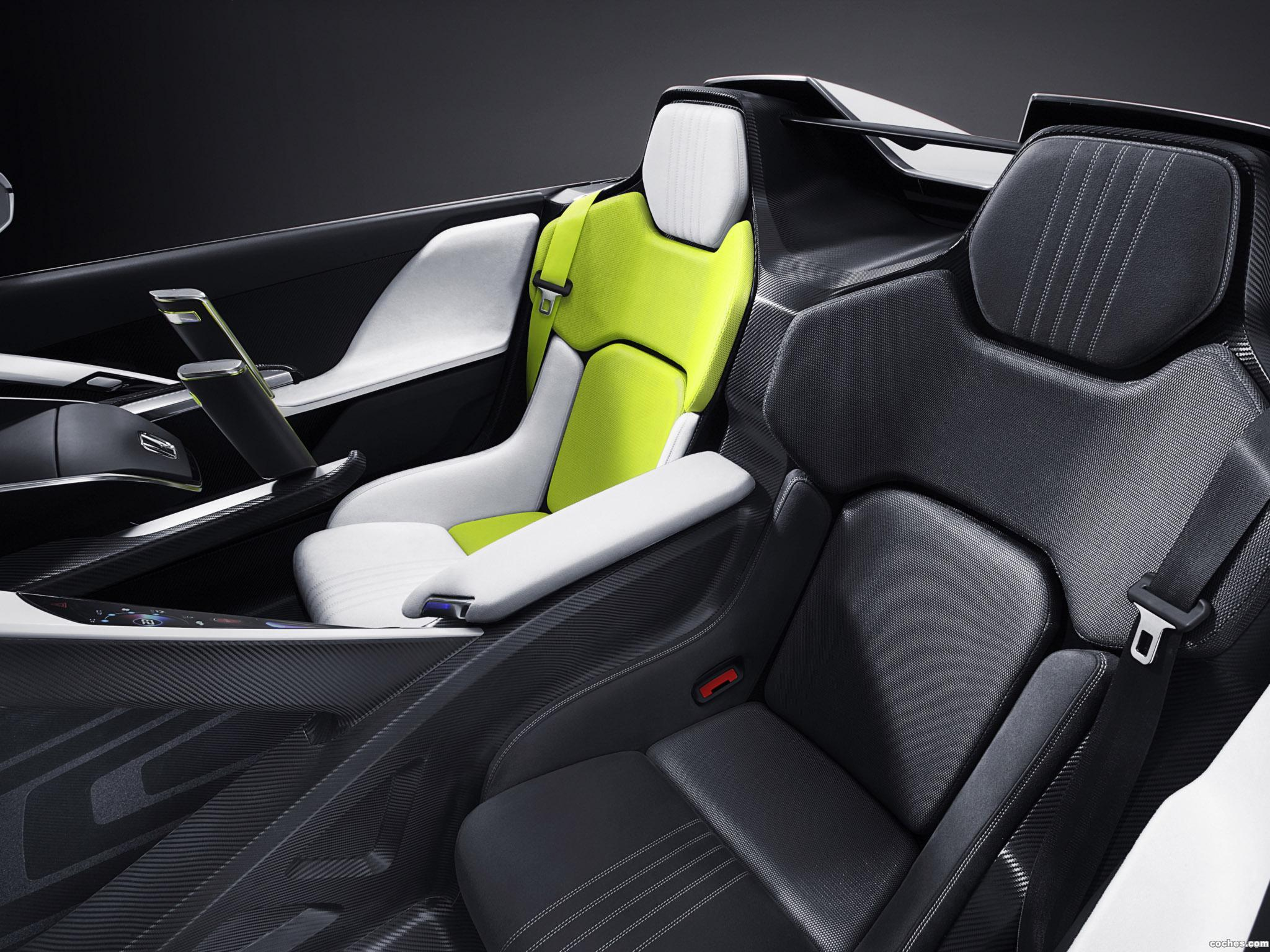 Foto 3 de Honda EV Ster Concept 2011