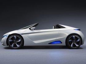 Ver foto 2 de Honda EV Ster Concept 2011