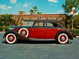 Ver foto 3 de Horch 830 BL Cabriolet 1939