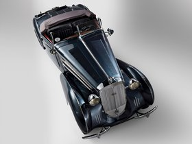 Ver foto 5 de Horch 853 Special Roadster 1938